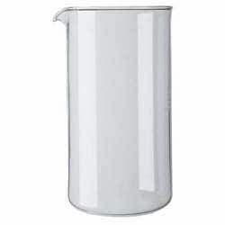 Bodum 34-oz Replacement Glass Carafe 8149357