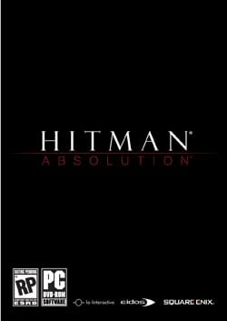 PC - Hitman Absolution - By Square Enix