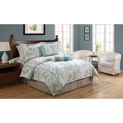 Trinity Tree 7-piece Comforter Set 8165403