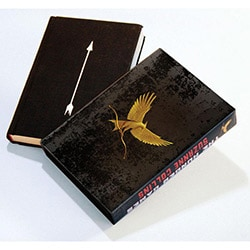 The Hunger Games Collector's Edition (Hardcover)
