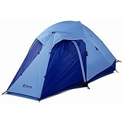 Chinook Cyclone 3-person Aluminum Pole Tent