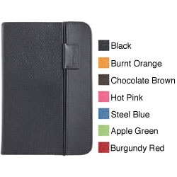 Leather Cover for Third Generation Kindle Keyboard (6-inch) (Refurbished)