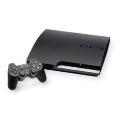 PlayStation 3 160GB Core System
