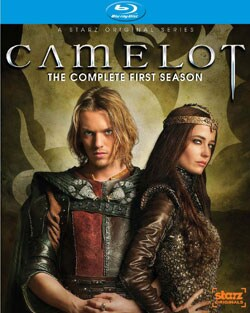 Camelot: Season 1 (Blu-ray Disc) 8208584