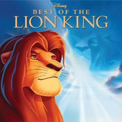 Best of the Lion King Soundtrack