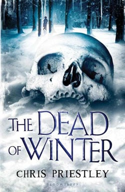 The Dead of Winter (Hardcover)