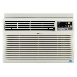 LG LW8011ER 8,000 BTU Energy Star Window Air Conditioner (Refurbished)