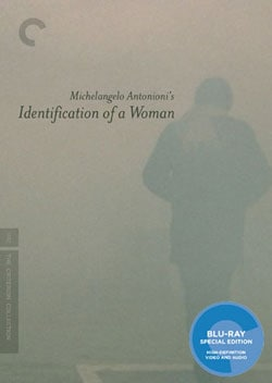 Identification of a Woman - Criterion Collection (Blu-ray Disc) 8242723