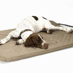 K&H Medium Lectro-Soft Outdoor Pet Bed