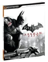 Batman: Arkham City Signature Series Guide (Paperback)