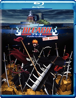 Bleach the Movie: Fade to Black (Blu-ray)
