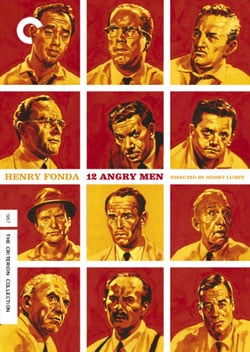 12 Angry Men - Criterion Collection (DVD)