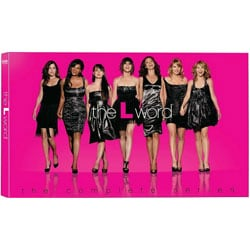 The L Word: The Complete Series (DVD)