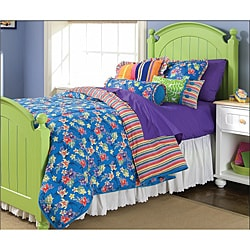 Hawaiian Comforter Set