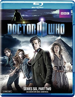 Doctor Who: Series Six, Part Two (Blu-ray Disc) 8386690