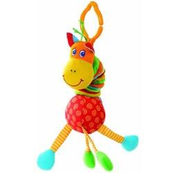 Tiny Love Tiny Smarts Jittering Giraffe
