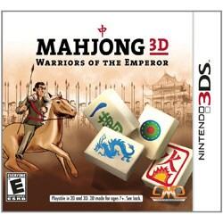 Nin 3DS -  Mahjong 3D