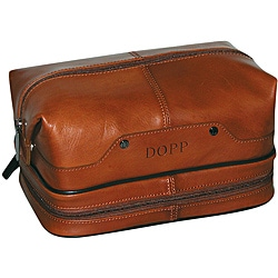 Dopp Veneto Travel Toiletry Bag with Bonus Items