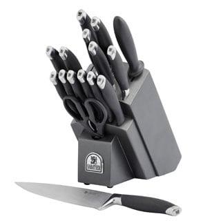 Sabatier 17 piece cutlery set