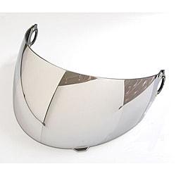 Raider- Mirrored Single Lens Shield
