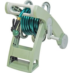 Ames Fold Up Hose Reel