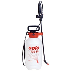 Solo 3gal Sprayer Hand Held Compression Type