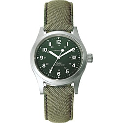 Hamilton Men's Khaki Field Watch