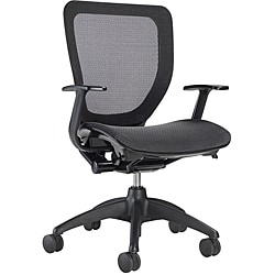 RiteONE Mid Back Ergonomic Task Chair