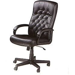 Body Balance System Harmonic Comfort Massage Office Chair