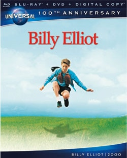 Billy Elliot - 100th Anniversary (Blu-ray / DVD / Digital Copy)
