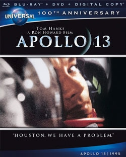 Apollo 13 - 100th Anniversary includes Digital Copy (Blu-ray/DVD)