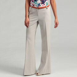 Calvin Klein Women's 34-inch Long Bowery Pants