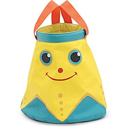 Melissa & Doug Cinco Starfish Collapsible Bucket
