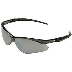 Jackson Safety 'Nemesis' Clear Lens Glasses