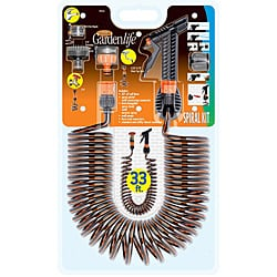 Claber Water Hose Spiral Kit