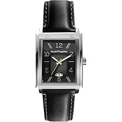 Hush Puppies Men's Leather Watch