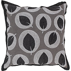 Modern Breaks 18x18 Down Pillow