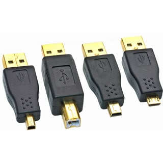 5-in-1 USB Adapter Kit