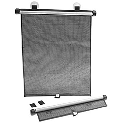 Safety 1st Complete Coverage Deluxe Roller Shade (Pack of 2)