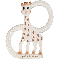 Vulli Sophie the Giraffe So'Pure Soft Teether