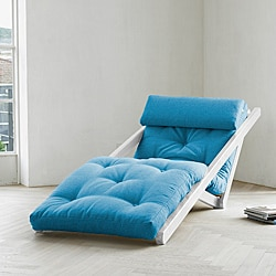 Fresh Futon Figo Horizon Blue