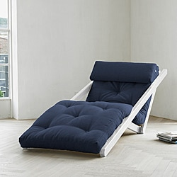 Fresh Futon Figo Navy