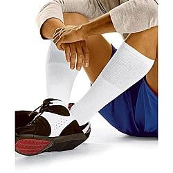 Hanes Classics Men's Over-the-Calf Tube Socks (Pack of 6)