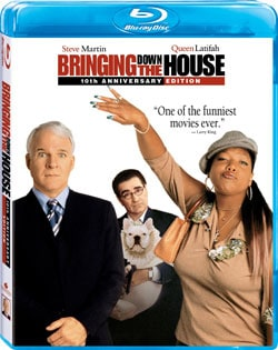 Bringing Down the House (10th Anniversary Edition) (Blu-ray Disc) 8819079