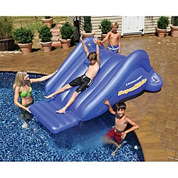 Swimline Super Slide Inflatable Pool Toy