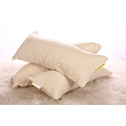 Greenbuds Sweet Dreams Organic Toddler Pillow