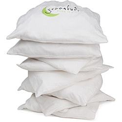 Greenbuds Organic Cotton Percale Sheet