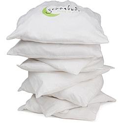 Greenbuds Organic Cotton Percale Sheet
