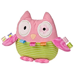 Mary Meyer Oodles Owl Soft Toy