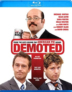 Demoted (Blu-ray Disc) 8946507